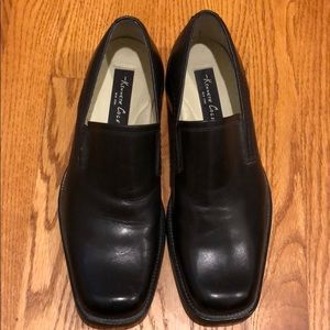 Kenneth Cole dress shoes size 10